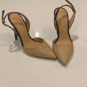 b51bd0c6c Women Express Pointed Heels on Poshmark